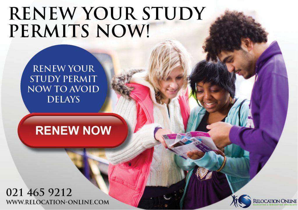 Study permits