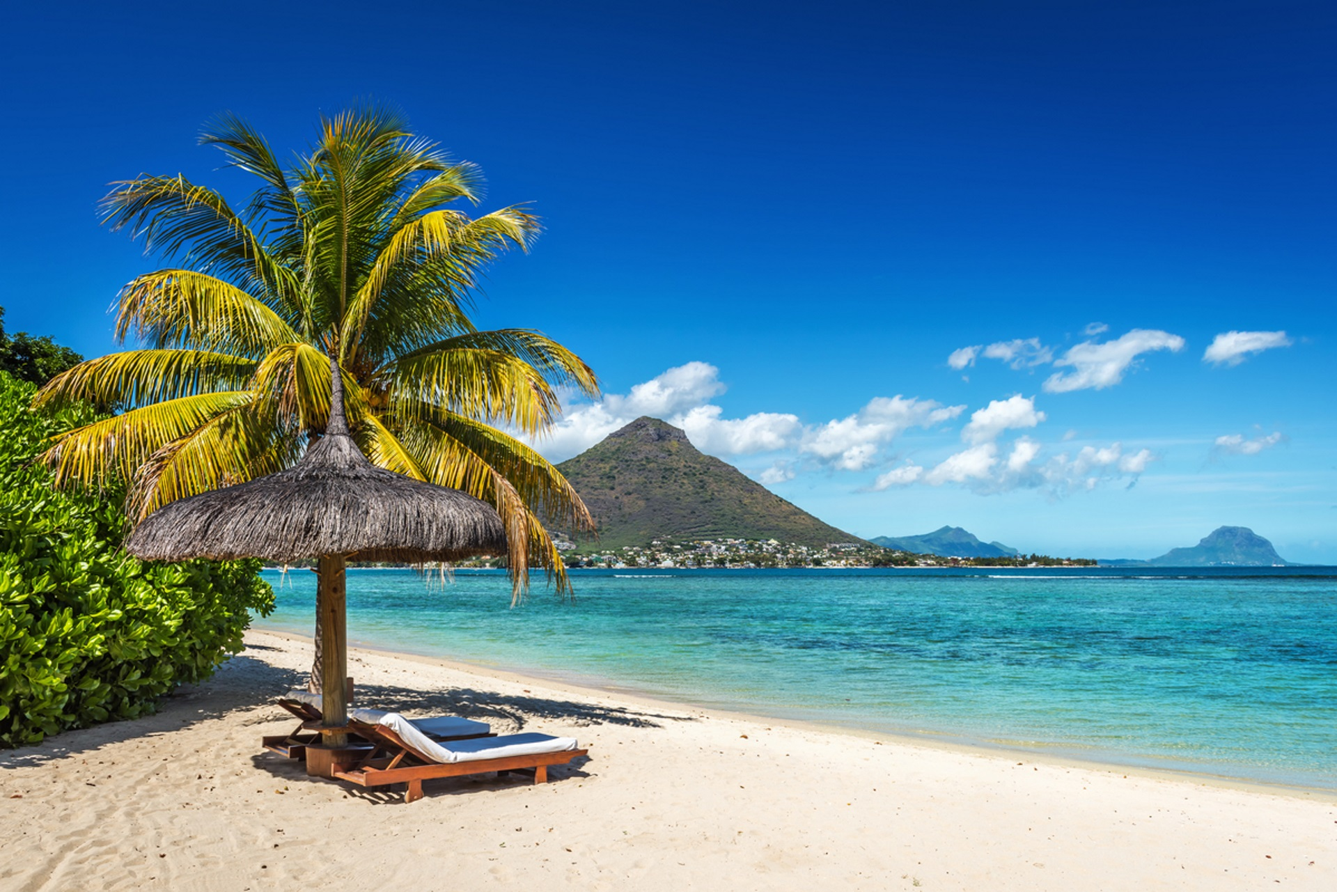 Retire to Mauritius
